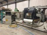 For sale: CNC working center - SCM