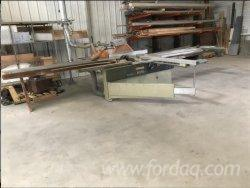For sale: Saws - SCM