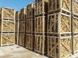 Drewno kominkowe - Dąb