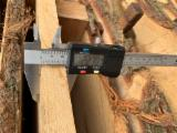 Geman White Oak Lumber, Unedged, KD, ABC