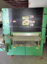 Woodworking Machinery - Used TIMESAVERS 237-2 Polisher For Sale