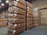Fordaq лісовий ринок - Kahrs GmbH - Cumaru , Терасні Дошки (Е4Е)