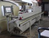 IMA Woodworking Machinery - Single Sided Edge Banding Machine IMA Advantage 60 (2009)