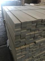 Birch FJ Elements, S4S, 25 mm Thick