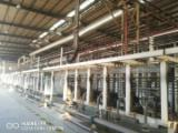 Vender Fábrica / Equipamento De Produção De Painéis SWPM Usada 2012 China