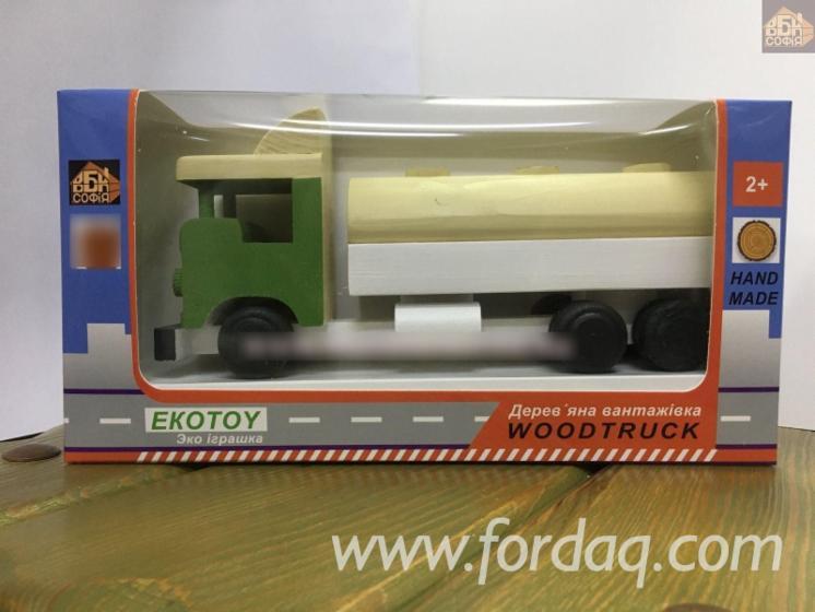 Zabawki Drewniane, Szuka I Rzemiosło/Misja