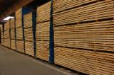 Oak Sawn Timber, 52x100 mm