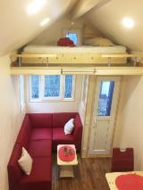 Case Din Lemn Si Structuri Case Din Lemn - Case din lemn Pin Rosu, Molid Rășinoase Europene