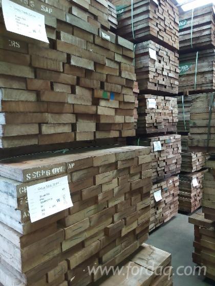 Sapelli-Sawn-Lumber--FSC