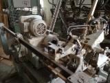 Woodworking Machinery Lathes - Used Lathe Genini Miniautomat, 1985