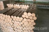 Nestro Beech Briquets, 100 pallets/spot