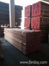 Unedged Eucalyptus Lumber, 36-38 mm