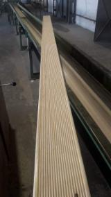 Buy Or Sell  Anti-Slip Decking 1 Side - Larch Anti-Slip Decking, 20-50 mm Thick