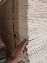 Birch Natural Plywood, 4-30 mm