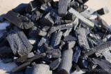 Береза Деревне Вугілля Росія