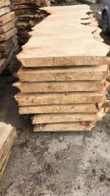 Interested in KD Mappa Burl Slab Lumber, 60 mm