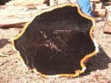 Stämme Für Die Industrie, Faserholz, Azobé , Doussie , Ebony