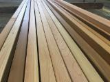 Western Red Cedar Exterior Decking (E4E), 19-39 mm