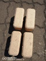 Lenha - Pellets - Lascas - Serragens - Rebarbas Abedul - Vender Briquets De Madeira Abedul Беларусь Polônia