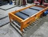 Packaging, Bundling Unit - Used Paladin Inc HE-2 Packaging/Bundling Unit
