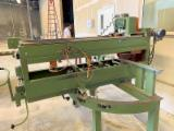 Woodworking Machinery Postforming Machine - Used Midwest Automation 5033 Post-Forming Machine