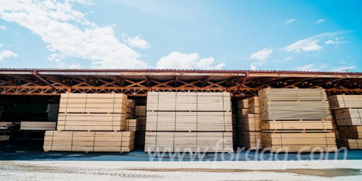 KD-Fir-Spruce-Planks--FSC
