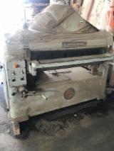 CATTELAN Woodworking Machinery - Used Cattelan Polisher, 2000
