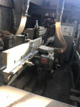 Woodworking Machinery Box Production Line - Used Costa Box Production Line, 1990
