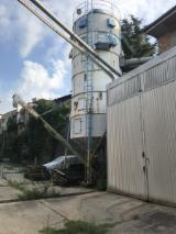 Extraction - Silo - Used Silos Extraction - Silo, 2000