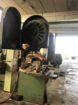 Jig Saw - Used Dolcemascolo Jig Saw, 1990