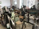 Woodworking Machinery Sharpening Machine - Used Battilani Sharpening Machine, 2000
