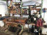 Vollmer Woodworking Machinery - Used Vollmer 1995 For Sale Italy