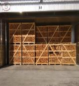 Yakacak Odun; Parçalanmış – Parçalanmamış Yakacak Odun – Parçalanmış Alder - Alnus Incana