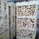 KD Ash Cleaved Firewood, 8-16 cm