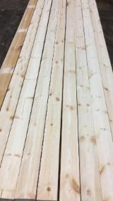 Buying KD 18% Pine Sawn Lumber, 25x100 mm