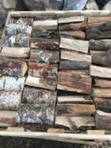 KD Ash Cleaved Firewood in 1M3/2M3/Net Bags
