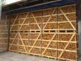 KD Beech Cleaved Firewood, 5-17 cm