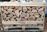 KD Birch Cleaved Firewood, FSC