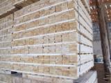 Fresh Cut Pine Pallet Timber, 22 mm