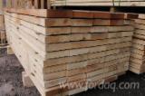 KD Oak Squares, 50x50 mm