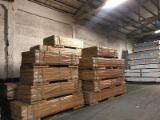 Fordaq лісовий ринок - Kahrs GmbH - Garapa , Терасні Дошки (Е4Е)