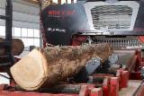 New Wravor WRC 1250 AC Sawmill
