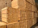 AD Pine/Spruce Packaging Lumber, 25×75 to 30×300 mm
