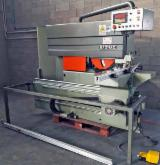 SAOMAD Woodworking Machinery - Used Saomad ST3A Double End Tenoning Machine, 1995