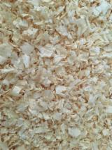 Ağaç Yongaları – Kabuk – Talaş Ağaç Talaşı (wood Shaving) Ladin - Whitewood
