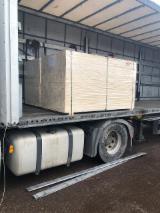 Europejskie Drewno Iglaste, Drewno Lite, Świerk - Whitewood