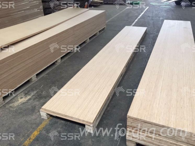 Tampos De Mesa - Bancadas Bamboo