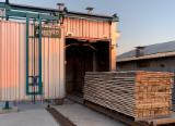 null - Treated Timber from Romania, ILFOV