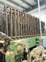 TAYLOR Woodworking Machinery - Used Taylor 60 Section Clamp Carrier-Manual/Auto, 1993