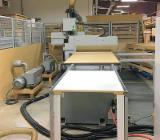 Biesse Woodworking Machinery - Used Biesse Rover B 4.40 FT CNC Machining Center, 2006